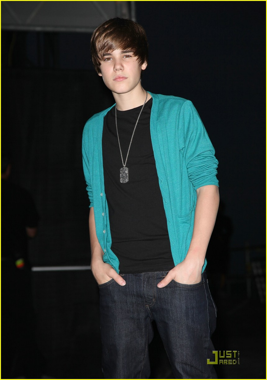 justin bieber pepsi fan jam 21