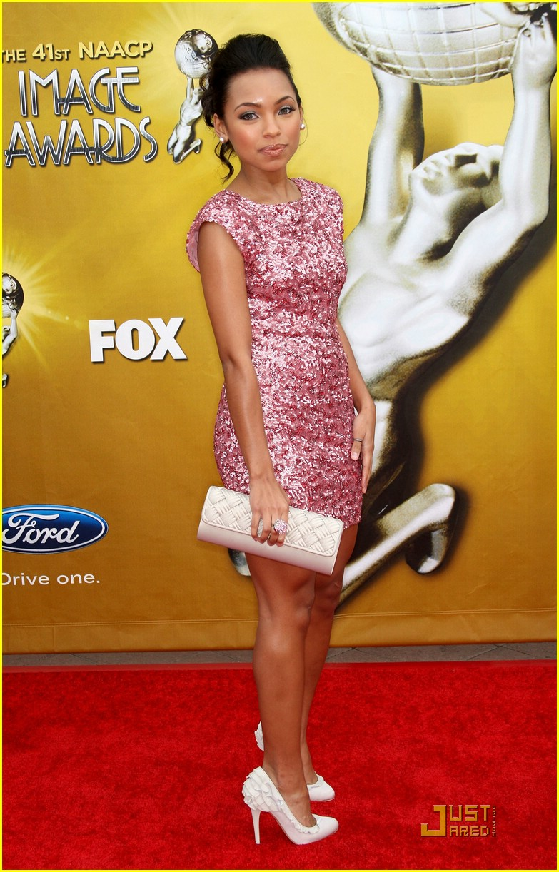 logan browning image awards 05