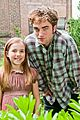 Pattinson-remember robert pattinson more remember me stills 07