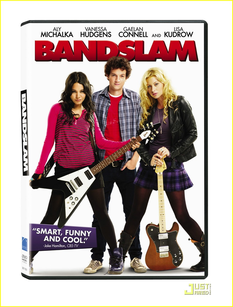 bandslam dvd out today 02