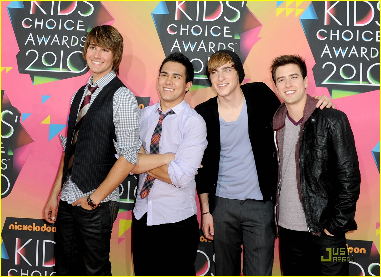 big time rush kca awards 01