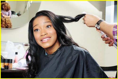 keke palmer secret chat 04