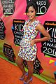 Keke-kcas keke palmer kids choice awards 2010 01