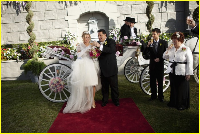 renee olstead greg finley wedding date dance 06
