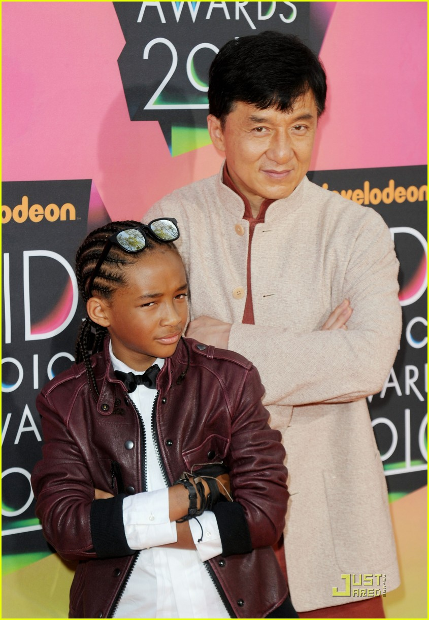 jaden smith 2010 kids choice 09