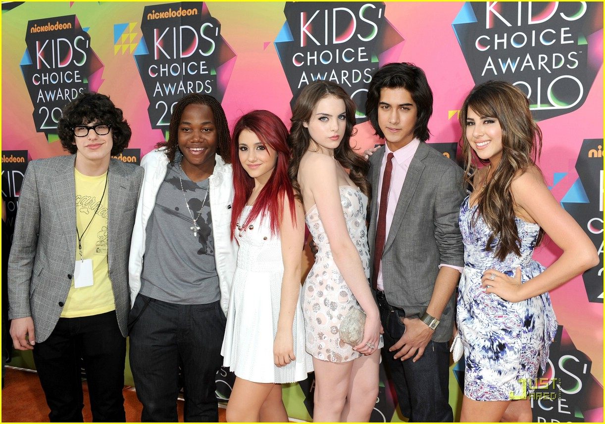 victorious kca awards 07