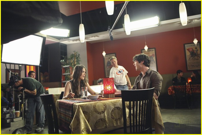 lindsey shaw ethan peck flirt 06