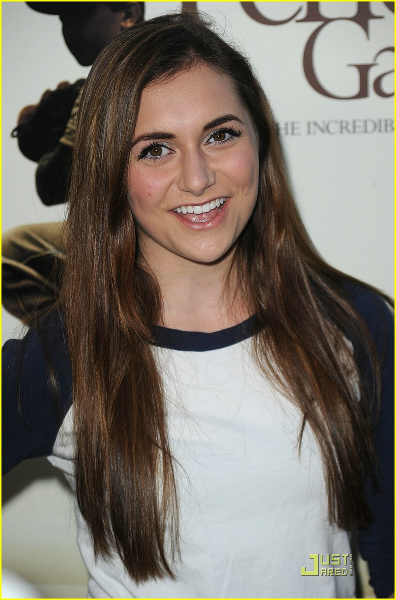 anna maria alyson stoner perfect game 07