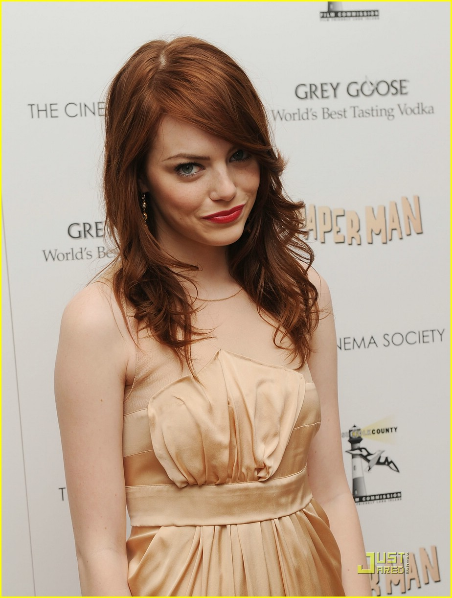 emma stone paper man 01