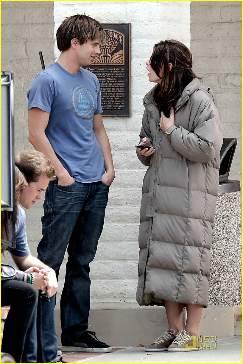 ashley greene sebastian stan cozy 10