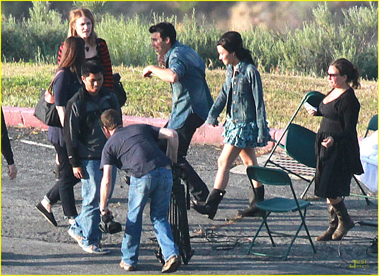 joe jonas demi lovato shoot sweet 10