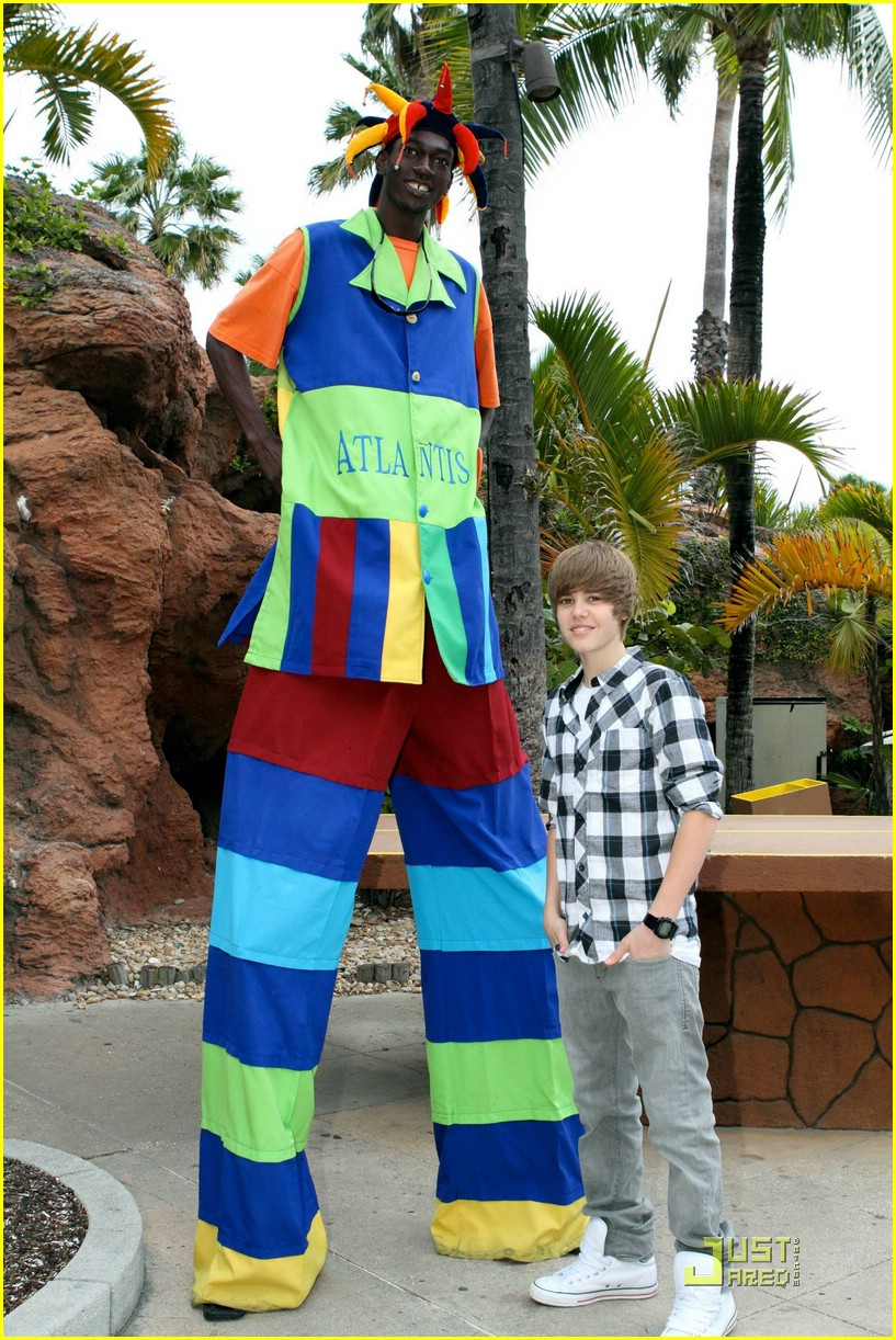justin bieber paradise island 15
