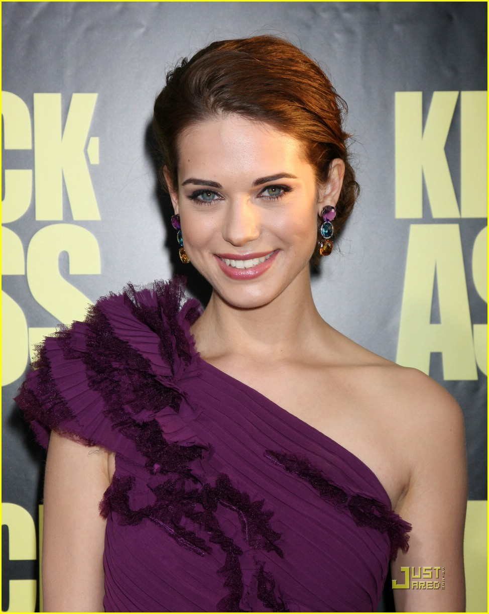 lyndsy fonseca kickass premiere 19
