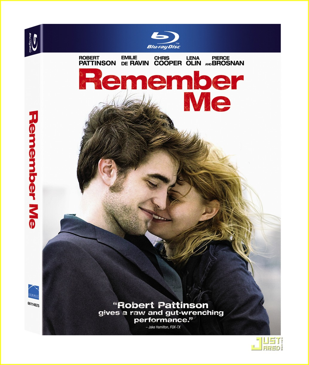 robert pattinson remember me bluray 02