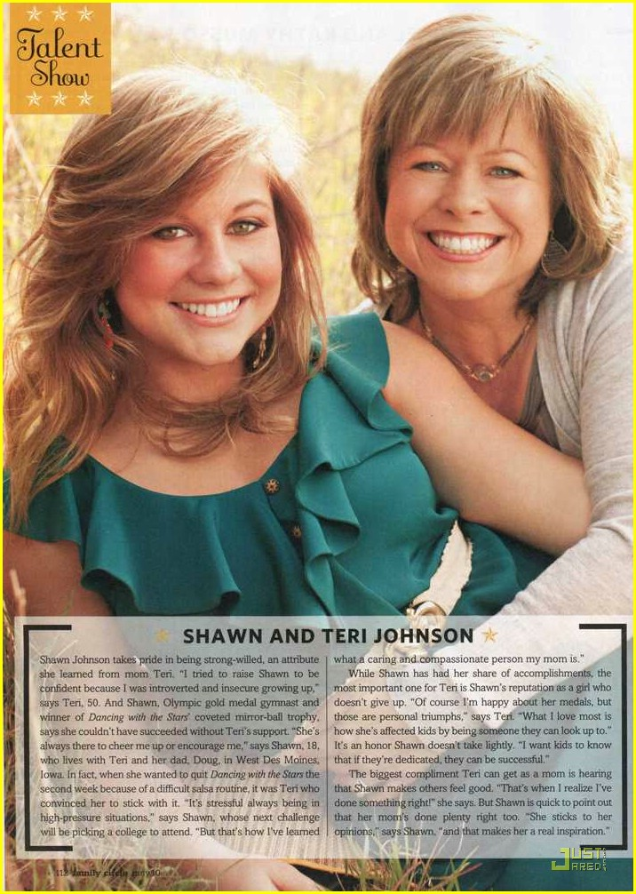 shawn johnson family circle 02