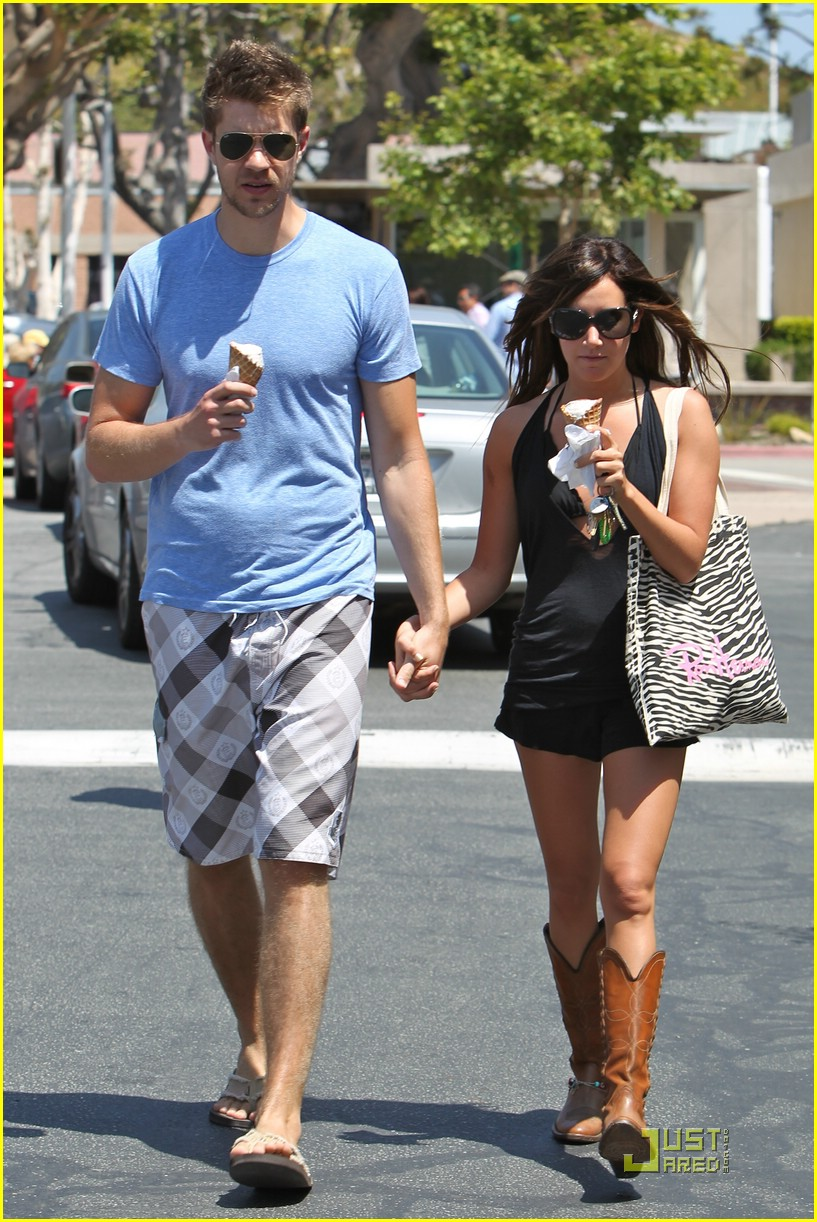 ashley tisdale scott speer malibu 24