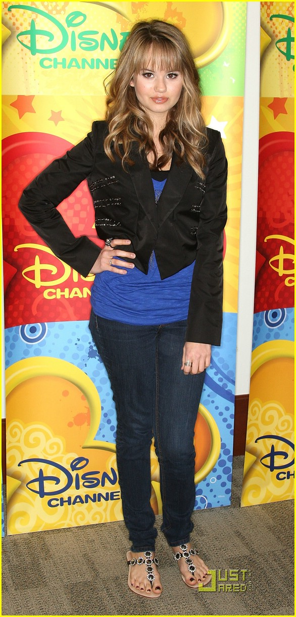 : 16 Wishes Trailer Debuts Today!   debby ryan wishes trailer debut ...