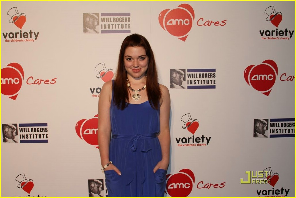 jennifer stone logan miller amc 07