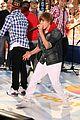 Bieber-stanleycup justin bieber stanley cup 29