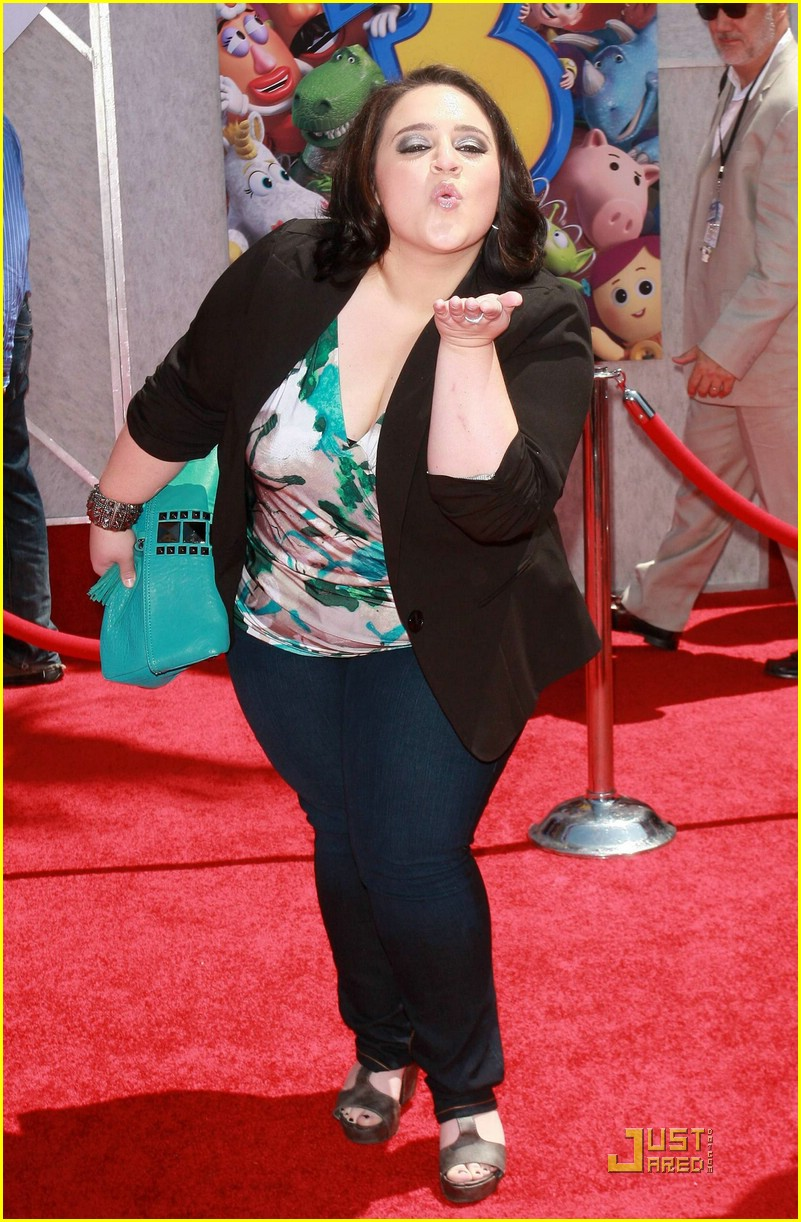 nikki blonsky toy story 05