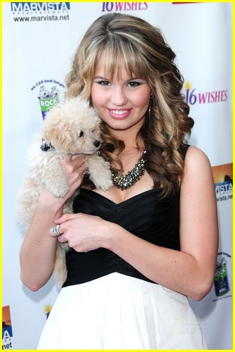 debby ryan 16 wishes 05