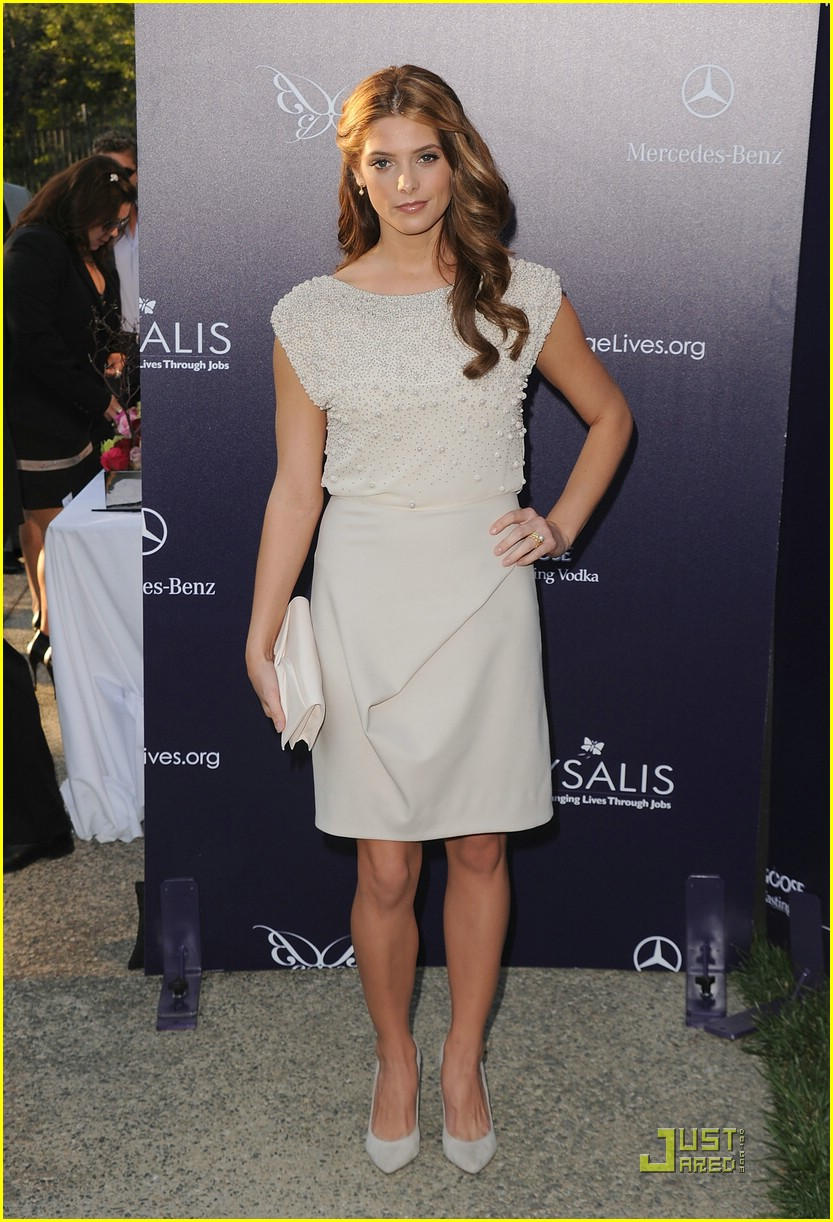 ashley greene butterfly ball 05