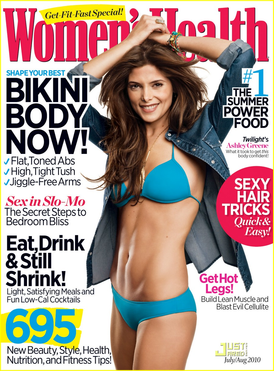 ashley greene womens health 01
