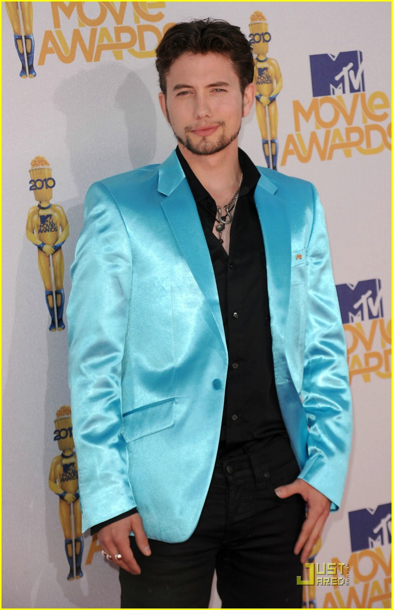 jackson rathbone mtv awards 02