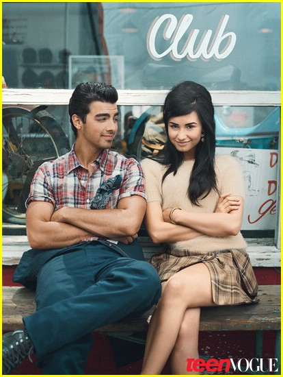 joe jonas demi lovato teen vogue 03