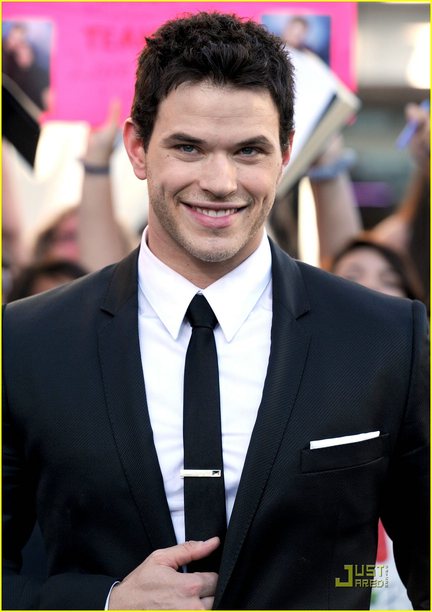 kellan lutz eclipse premiere 10