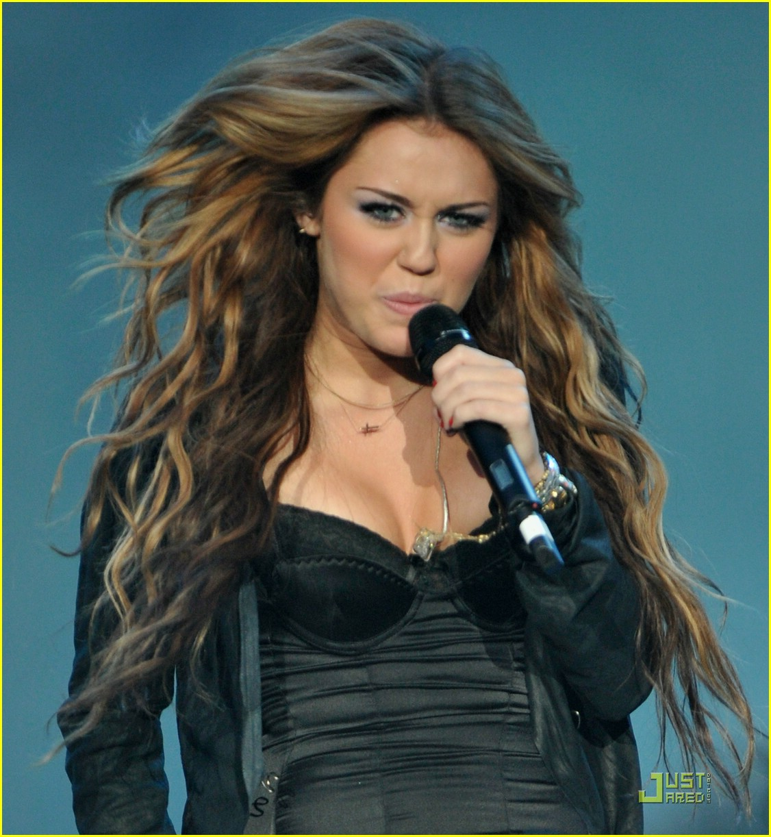 miley cyrus rock rio madrid 27