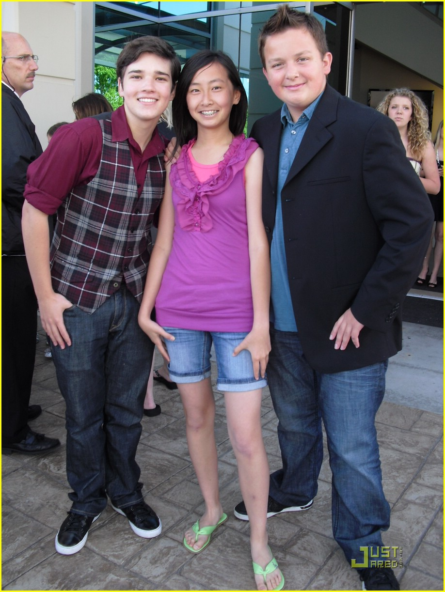 nathan kress doug brochu well done 10