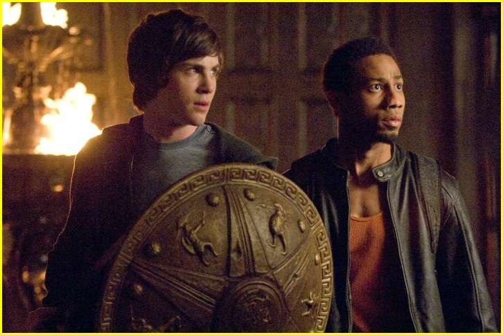 win percy jackson dvd 09