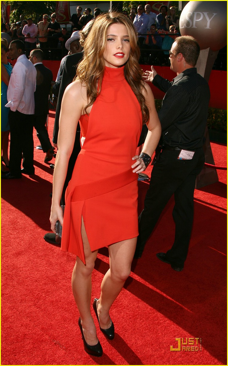 ashley greene espy awards 03