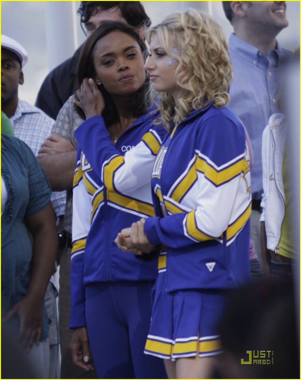 ashley tisdale cheer uniform hellcats 06