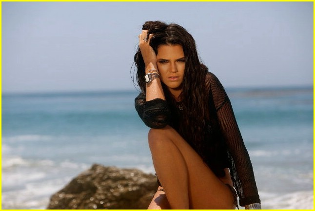 kendall jenner beach beauty 06