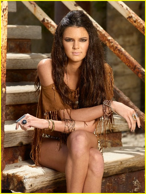 kendall jenner beach beauty 07