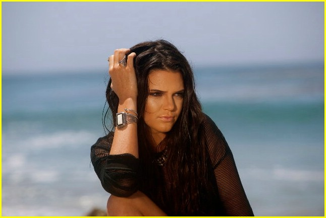 kendall jenner beach beauty 09