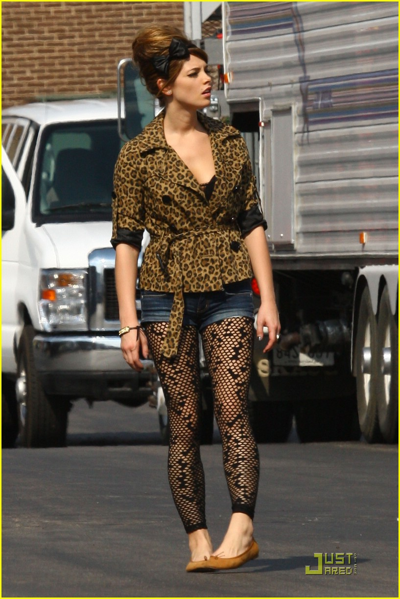 miley cyrus ashley greene lol set 28