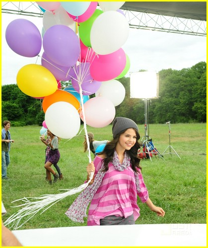 selena gomez dream commercial 10