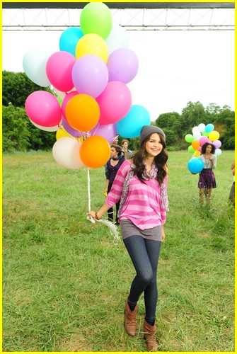 selena gomez dream commercial 29