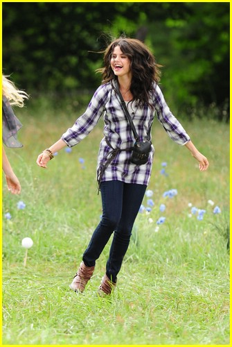 selena gomez dream commercial 34