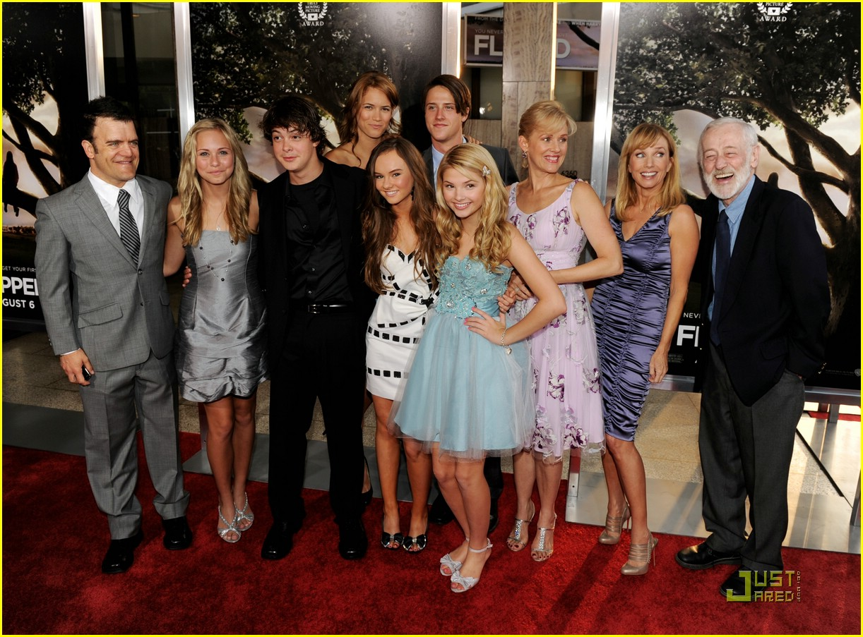 stefanie scott michael bolten flipped 16