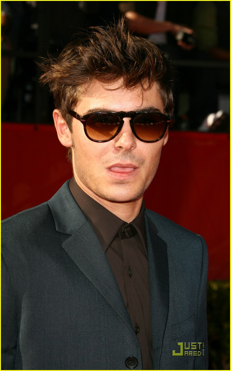 zac efron espy awards 30