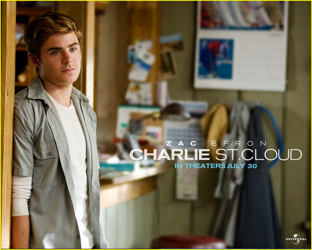 zac efron charlie posters 10