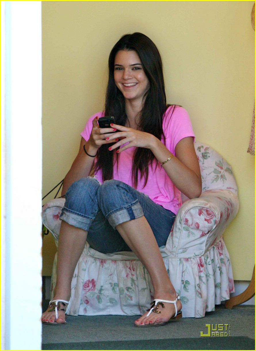 kendall kylie jenner froyo 08