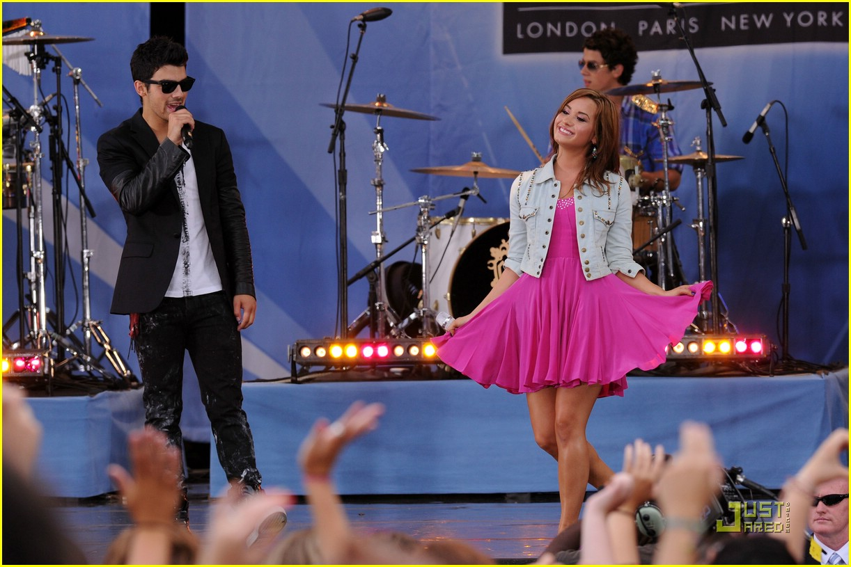 camp rock 2 rumsey nyc gma 02