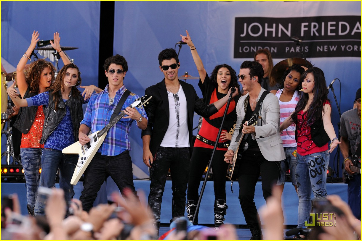 camp rock 2 rumsey nyc gma 23
