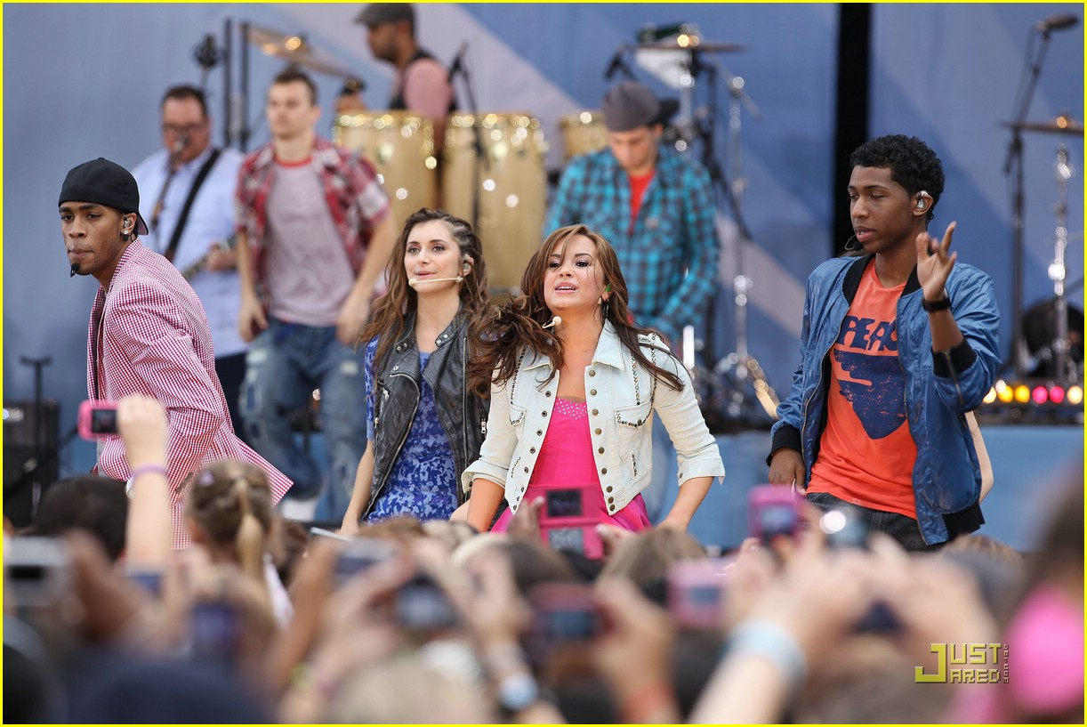 camp rock 2 rumsey nyc gma 38