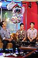 Jonas-fox jonas brothers fox friends 15